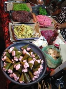 Mengwi night markets