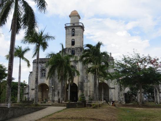 Alburqueque church